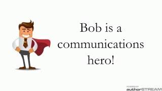 Adaptive Introduces Bob