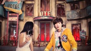B1A4 - Beautiful Target (Full ver.)