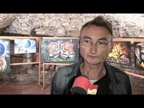 TVS: Strážnice - Městské muzeum