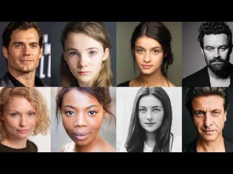 Netflix | Se revela el elenco principal de la serie de The Witcher