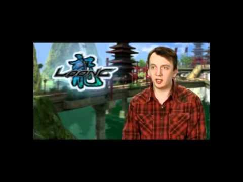 Икона видеоигр - Loong