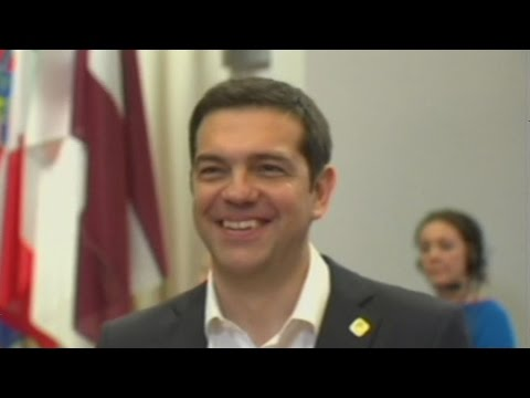 Α. Τσίπρας: Θέλουμε συνολική και βιώσιμη λύση