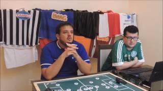 Prognóstico e análise tática deste jogo da rodada 21 do campeonato brasileiro para fãs de futebol. Também tem dicas para quem gosta de apostar e para o Cartola FC.