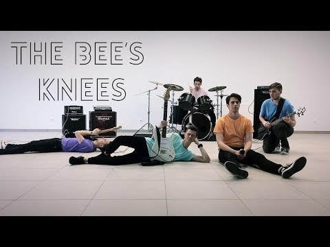 The Bee's Knees - One Way (Official Video)