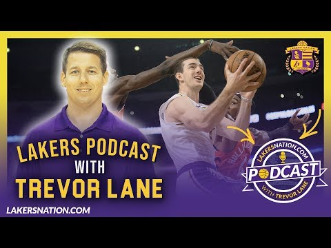 Lakers Nation Podcasts: In Defense Of Alex Caruso