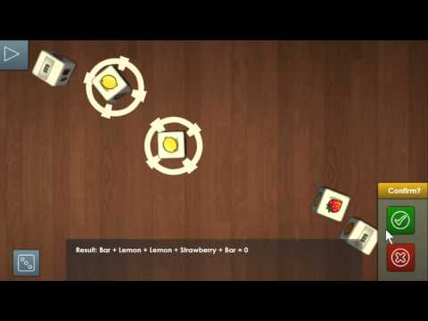 Video of Dices HD