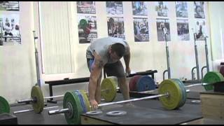 Daily Training 6-17-13 - Weightlifting training footage of Catalyst weightlifters. Jessica snatch, Audra snatch, Greg snatch, Alyssa clean, Jolie snatch pull + snatch. - Catalyst Athletics Olympic Weightlifting Videos