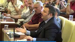 Zeytinburnu Belediye Meclisi Temmuz 3
