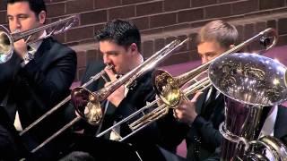 Video SDG Brass Ensemble (2013) - Leul Din Iuda MP3, 3GP, MP4, WEBM, AVI, FLV Maret 2019