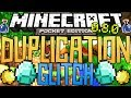 DUPLICATION GLITCH - Minecraft Pocket Edition (0.8.0) - 99+ Items In Seconds!