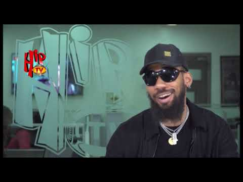 Phyno Reveals Why He Now Sings More Than He Raps