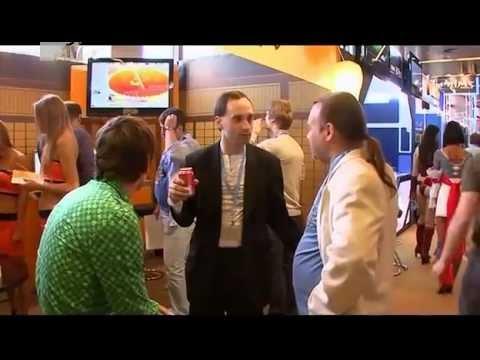 Репортаж о конференции разработчиков игр 2011