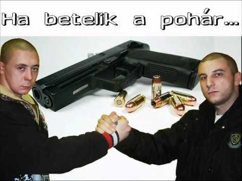 Wanted Razo feat. MRW - Ha Betelik A Pohár