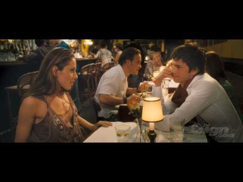 Spread (2009) second trailer