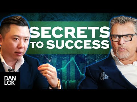 7 Secrets To Success With Billionaire Dwayne Clark