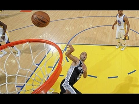 May - Check out the best international plays from the week in Playoff action. Visit http://www.nba.com/video for more highlights. About the NBA: The NBA is the pre...