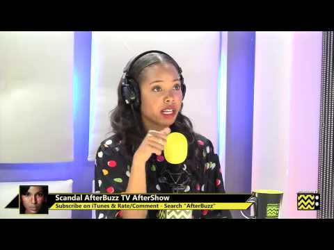 seven fifty - AFTERBUZZ TV -- Scandal is a weekly
