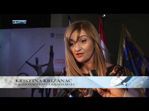 LokalnaHrvatska.hr  zupanijska kronika Televizije Jadran 19.08.2016.