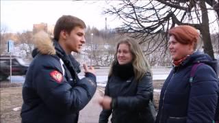 Прогулка с игроком - Михаил Шарков