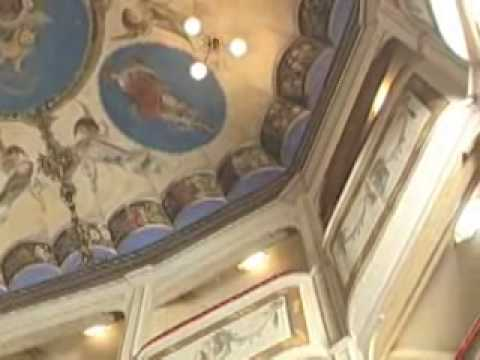 Teatro della Concordia - introduzione breve.wmv