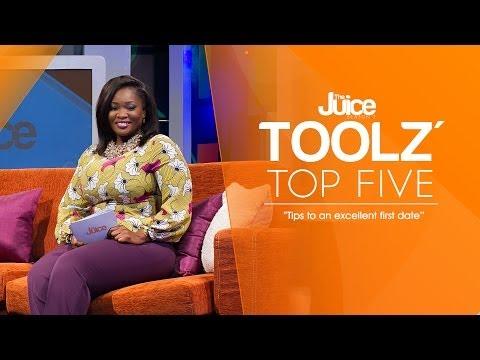 THE JUICE S02 E02 - TOP FIVE
