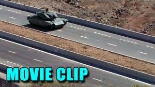 Fast&Furious 6 'Tenerife' Movie Clip (2013)