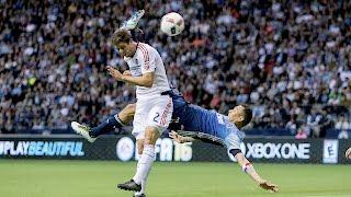 PANAMANIACS! Blas Bicycle Kick, Godoy & Quintero MLS GOALS by Major League Soccer