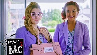 Video Project Mc² | A Whole New Look | STEM Compilation | Streaming Now on Netflix! MP3, 3GP, MP4, WEBM, AVI, FLV Juli 2018