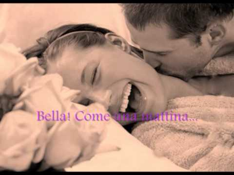 , title : '-BELLA- Jovanotti (Lyrics)'