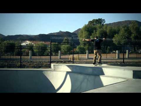 VOX: Pala Skatepark Session