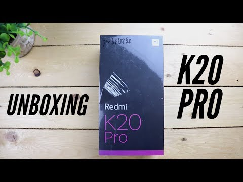 Redmi K20 Pro Unboxing and Hands On - TAGALOG (Sobrang ganda!)