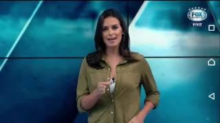Tudo sobre apresentação de Diego Alves. E análise de Paulo lima sobre Flamengo x Cruzeiro