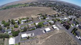 Ephrata (WA) United States  city images : Steve's 3DR, Showing off the Drone, Ephrata WA