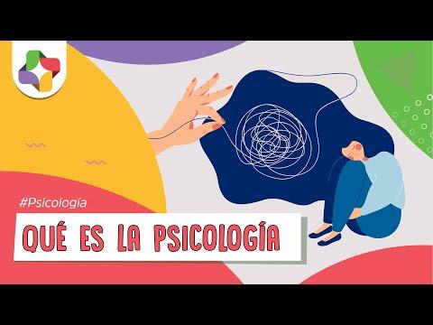 Que es la psicolog a psicolog a colombiana for Que es divan en psicologia
