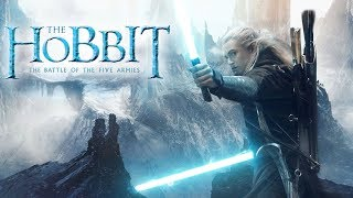 Nonton The Hobbit With Lightsabers Film Subtitle Indonesia Streaming Movie Download