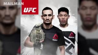 Nonton Fight news on Fox Sports Asia Episode 1 (featuring Max Holloway exclusive) Film Subtitle Indonesia Streaming Movie Download