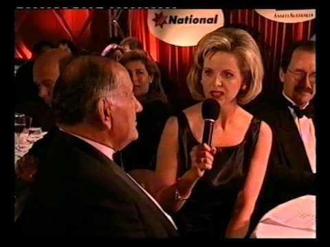 1998 Ethnic Business Awards Gala Presentation Dinner