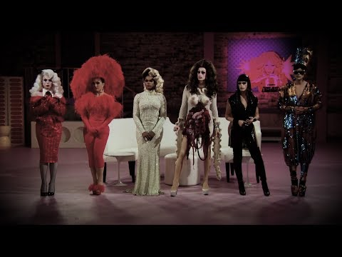 The Betrayal | Drag Race Supercuts