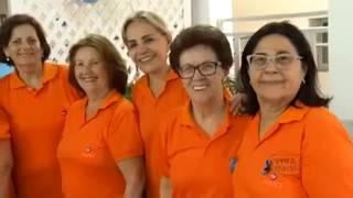 20 Anos da AMO - Programa Viva Mais - Unimed