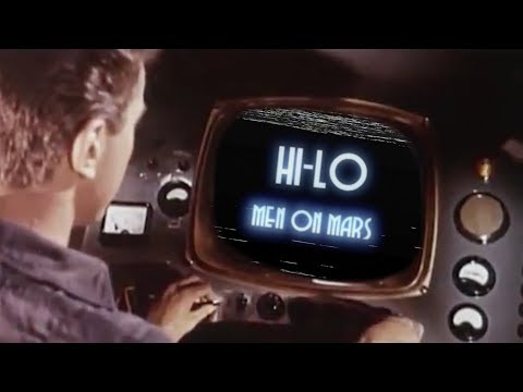 HI-LO - Men On Mars