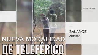 Presidente Cumpliendo y Trabajando – Reportaje Rio Caboma #Antinoti