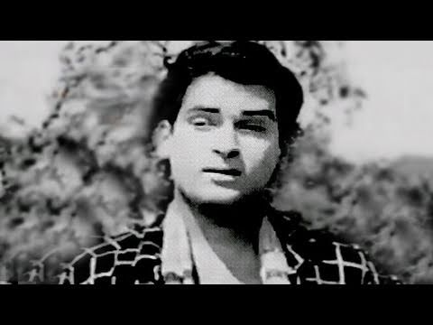 sar par topi lal - Song from super hit old classic movie Tumsa Nahin Dekha (1957) starring Shammi Kapoor, Ameeta, Pran, B N Vyas, Raj Mehra. Music: O P Nayyar, Director: Nasir ...