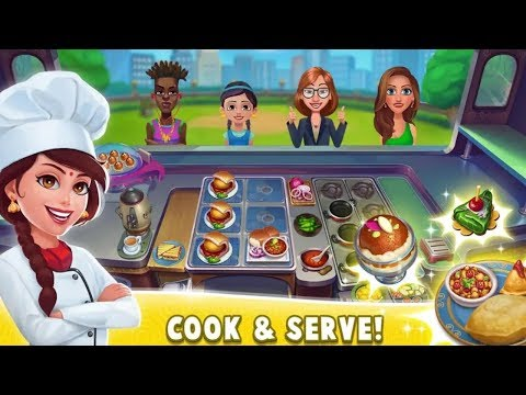 Masala Madness : Cooking Games 2019 || Walkthrough Gameplay