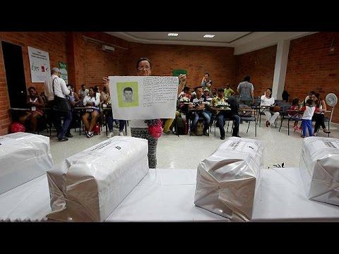 Κολομβία: Η συγγνώμη των ανταρτών για τα εγκλήματα τους
