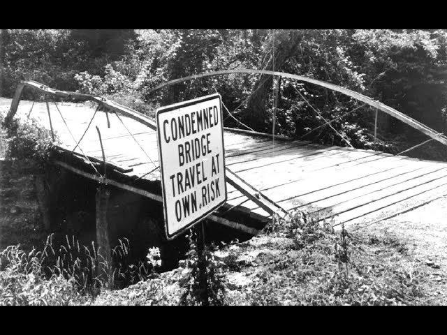 Lost  Bridges  of  Switzerland  County,  Indiana