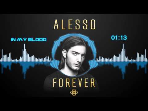Tekst piosenki Alesso - In My Blood po polsku