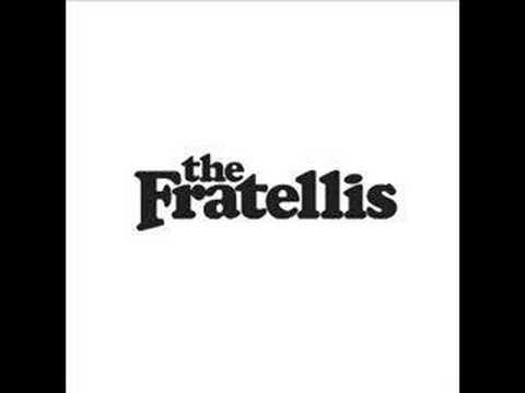 Tekst piosenki The Fratellis - Too Much Talk In Tokyo po polsku