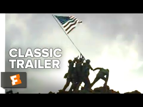 Flags of Our Fathers (2006) Trailer #1 | Movieclips Classic Trailers