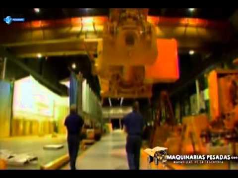 camiones mineros - ESTE ES UN VIDEO Q TRATA DE COMO SE HA EVOLUCIONADO EN LA CONSTRUCCION DE MAQUINAS GIGANTES PARA EL CAMPO DE LA MINERIA.