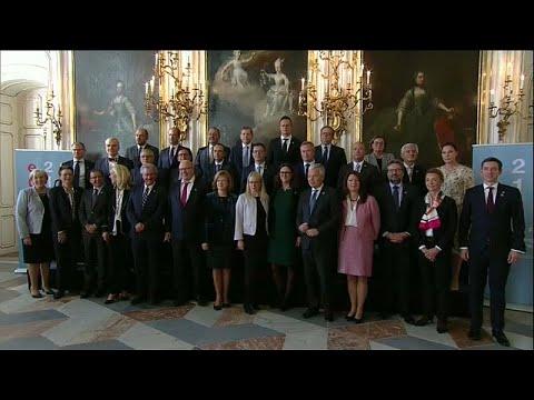 Μάλμστρομ: Απέχουμε από μια εμπορική συμφωνία με τις ΗΠΑ…